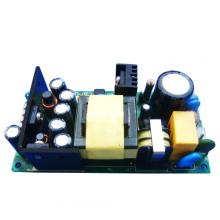 GB040 Series 40W 3KVac Isolation Dual & Triple Output AC-DC Converter (Open Frame)