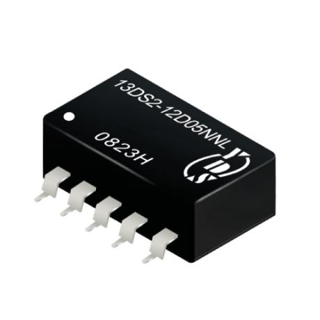 13DS2 Series 1W 1KV Isolation SMD DC-DC Converter