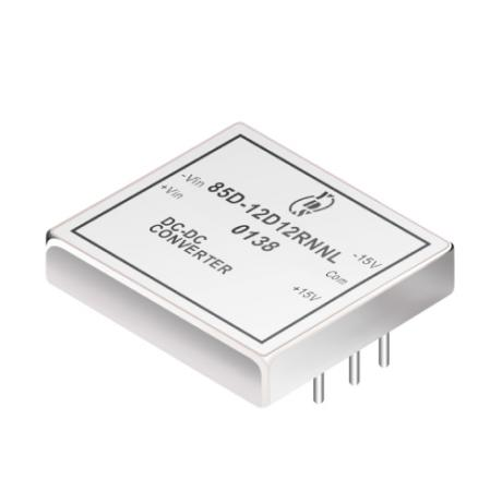 85D Series 5W 0.5KV Isolation DC-DC Converter