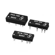45A/47A/55A Series 14 PIN Leading and Trailing TTL Active Delay Line