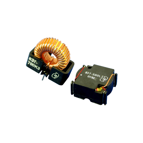 83T Series SMT/Through Hole Power Inductor